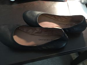 New flat Lucky Brand shoes for Sale in Chantilly, VA
