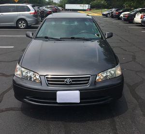 2001 Toyota Camry for Sale in Alexandria, VA