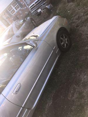 2005 Hyundai Accent gt for Sale in Montclair, VA