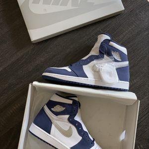 Nike Air Jordan 1 Retro High co.JP 'Midnight Navy ' 2020 for Sale in Orlando, FL