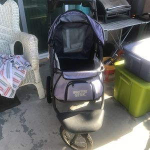 Small Dog Stroller for Sale in Huntington Beach, CA