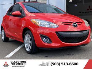 2014 Mazda Mazda2 for Sale in Milwaukie, OR