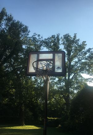 Basketball hoop for Sale in Pikesville, MD