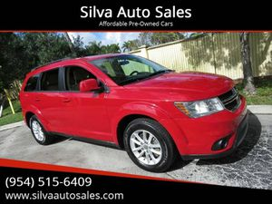 2013 Dodge Journey for Sale in Pompano Beach, FL
