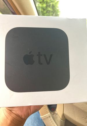 Apple TV for Sale in Frederick, MD
