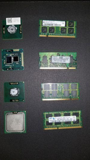 computer parts for Sale in Miami, FL