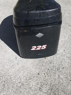 2009 Mercury 225 Cowling for Sale in Tampa,  FL
