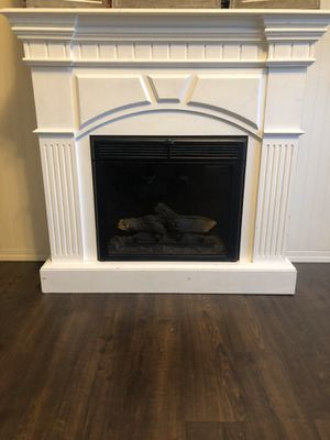 Elctric FirePlace for Sale in West Richland, WA