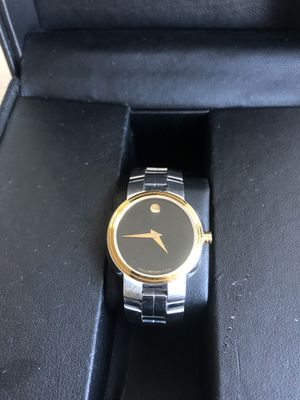 Movado womans watch for Sale in Rockville, MD