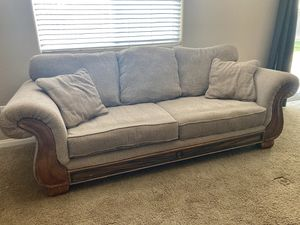 Free Couch & Chair for Sale in Bakersfield, CA