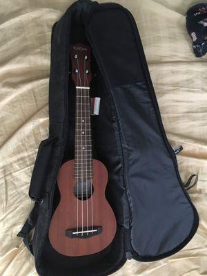 Carlos ukulele brand new for Sale in Roanoke, VA