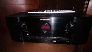 Marantz Receiver sr 6008 7.2 110 watt. 320 (obo). Marantz Receiver sr 4003 110 watt $ 95. (obo) for Sale in Hialeah, FL