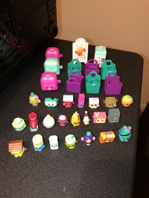 "Assorted ""shopkins"" for Sale in Round Rock, TX"