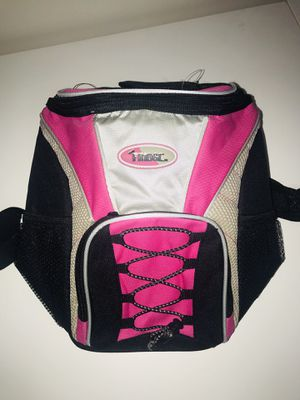 Smal Pink Cooler backpack for Sale in New York, NY