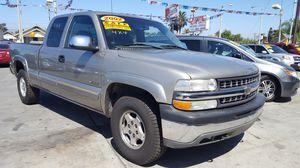 02 Chevy Silverado Muy FÁCIL DE LLEVAR Ez Credit for Sale in Norwalk, CA
