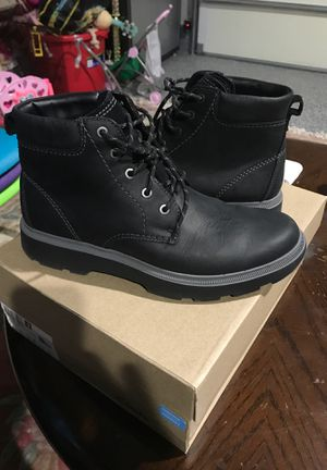 Clarks Men's Dempsey Top Ankle Boot size 11 for Sale in El Cajon, CA