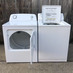 Kenmore Amana Washer Dryer for Sale in Fort Worth, TX