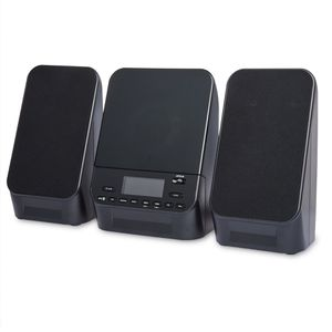 CD Mini Stereo System with Bluetooth Wireless Technology (NEW) for Sale in Woodbridge, VA