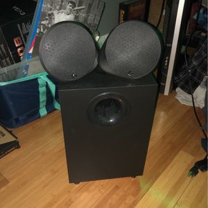 logitech g560 gaming speakers with sub for Sale in Sherwood, OR