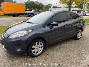 2011 Ford Fiesta for Sale in Addison, IL