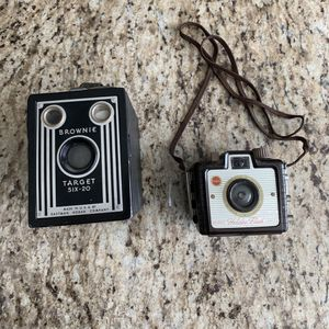 Vintage Antique Cameras for Sale in Fremont, CA