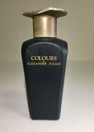 COLOURS ALEXANDER JULIAN BY PAUL SEBASTIAN AFTER SHAVE 3.4 FL OZ for Sale in Brooklyn, NY