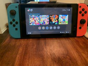 Nintendo Switch for Sale in Cypress, TX