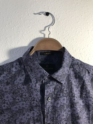 Floral dress shirt- Simon Carter London for Sale in San Francisco, CA