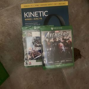 Xbox Series X Bundle DEAL for Sale in Holbrook, NY