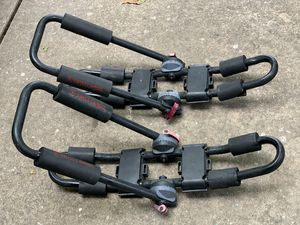Swiss Cargo 3-in-1 Multi-function Kayak Carrier for Sale in Pflugerville, TX