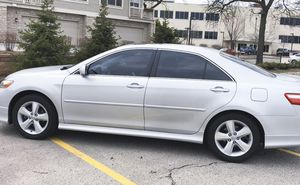 2007 Toyota Camry SE Contact me at░4░1░5░8░4░9░0░2░3░1░ for Sale in Austin, TX