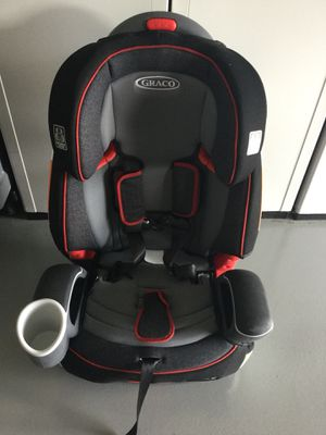 New Graco Car Seat. Used one time for company!!! for Sale in Fort Myers, FL