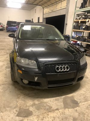 2006 AUDI A3 PART OUT ONLY!! for Sale in Lancaster, PA