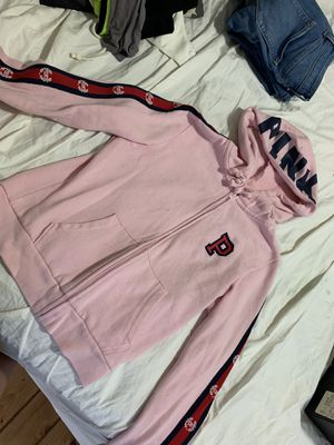 Pink Victoria secret Jacket for Sale in Houston, TX