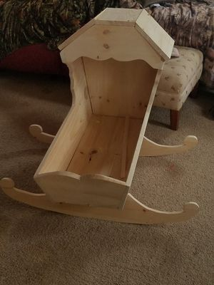 Cradle for Sale in Howell Township, NJ