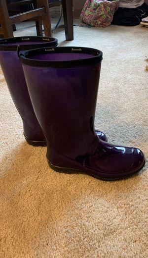 Rain Boots (Kamik) for Sale in Frisco, TX