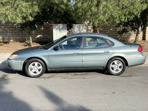 """2005 FORD TAURUS """"CLEAN TITLE"""" for Sale in Perris, CA"""