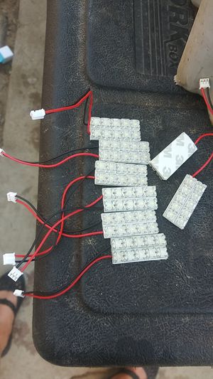 LED LIGHTS for Sale in Hacienda Heights, CA
