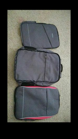 "15"" School Laptop backpack LIKE NEW college for Sale in Corona, CA"