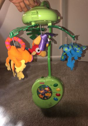 Baby crib mobile for Sale in Wheaton, MD