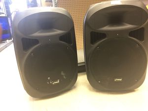 PA amplifier for Sale in Chicago, IL