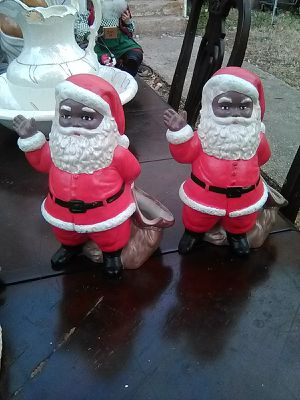 Santa Claus INSTANT FAMILY HEIRLOOMS for Sale in Washington, DC