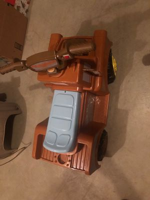 Cars Mater Electric Toy for Sale in Ravenna, OH
