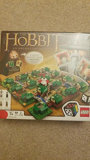Lego Hobbit Board Game for Sale in Sterling, VA