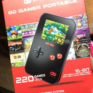 Go Gamer Portable for Sale in Harker Heights, TX