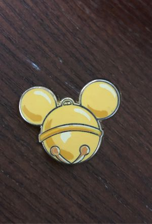Disney Mickey Mouse Jinglebell Trading Pin for Sale in Davenport, FL