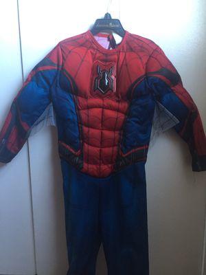 Spider Man Costume for Sale in Manassas, VA