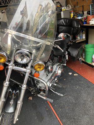 2005 Harley Davidson Dyna Super Glide Custom for Sale in Marysville, WA