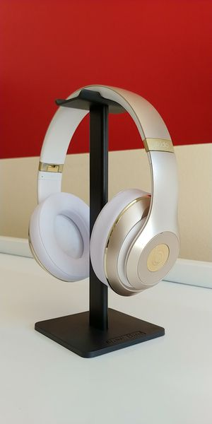 Beats by Dr. Dre - Beats Studio2 Wireless Over-the-Ear Headphones - Gold for Sale in Seattle, WA