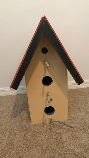 Bird house for Sale in Cape Coral, FL